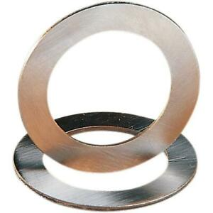 Eastern Motorcycle Parts Flywheel Thrust Washers (+.005)  A-6506B*