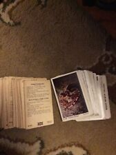 Trade Card Dandy Gum Wild Animals ONE CARD ONLY No H 63 Hedgehog