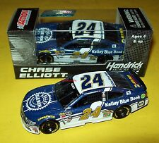 Chase Elliott 2016 Kelley Blue Book  Chevy SS #24 Rookie 1/64 NASCAR Diecast
