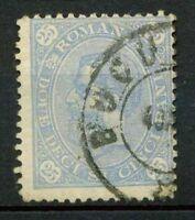 Romania 1890 SG 306 Usato 80%