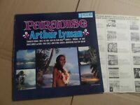 PARADISE - Arthur Lyman - GNP Crescendo Lp