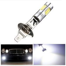 H1 LED 7.5w COB DRL High Power Auto Driving Light Lamp Headlight Bulb