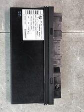 BMW E60 M5 M6 550I 535I 545I GENERAL BODY CONTROL MODULE 9114447 OEM