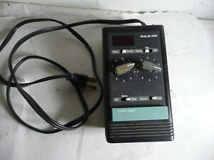 GENUINE GRALAB 450 DIGITAL TIMER MODEL 450