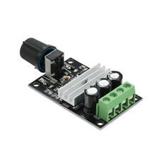 6V-90V 15A PWM DC Motor Speed Controller Regulator Low Heat Generation DIY R4H2