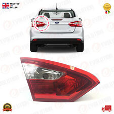 BRAND NEW FORD FOCUS MK3 SALOON / SEDAN REAR INNER LIGHT COMPLETE LEFT 2012 ON