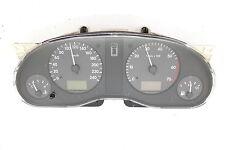 VW Sharan 7M Tacho Tacómetro Panel Instrumentos 7M0919882L Gasolina 2.0 Ady