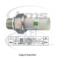 New Genuine FACET Oil Pressure Switch 7.0076 Top Quality
