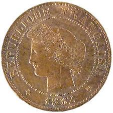 [#11496] III ème République, 1 Centime Cérès