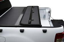 Ladeflächencover Nissan Navara D40 Laderaumabdeckung Schutz Plane Fest Abdeckung