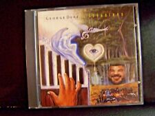 Illusions by George Duke (CD, Jan-1995, Warner Bros.)