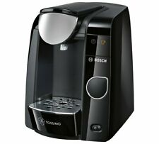 Tassimo by Bosch Joy Coffee Machine Transparent Water Tank - Black NEW_UK