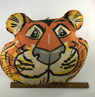 Vintage 1970's Kellogg's Tony the Tiger Pillow Friends Of The Tiger
