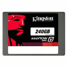 Kingston Sv300s37a/240g Ssdnow V300 240gb Sata3
