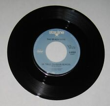 """The Beach Boys - reissue 45 - """"Be True To Your School"""" / """"In My Room"""" - NM"""