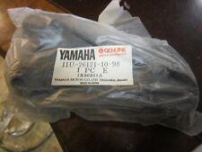 yamaha XZ 550 handlebar holder new 11U 26121 10 98