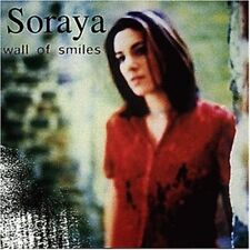 Soraya Wall of smiles (1998) [CD]