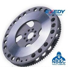EXEDY LIGHTWEIGHT CHROMOLY FLYWHEEL suits HONDA INTEGRA VTi-R DC 1.8L B18C2