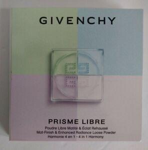 GIVENCHY Prisme Libre Pastel Illuminating 4-n-1 Harmony Loose Powder (Sample)