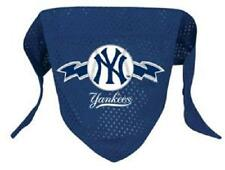 New York Yankees Pet Dog Bandana Large
