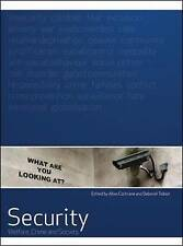 Security: Welfare, Crime and Society: Welfare, Crime and Society by Allan Cochr…