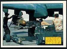 Fairchild A-10A Thunderbolt #30 Desert Storm 1991 Merlin Sticker (C959)