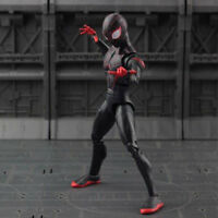 6'' Marvel Spider-Man 2: Into the Spider-Verse Spider-Boy Spidey Action Figure
