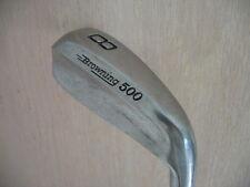 Browning 500 Single 8 Iron Steel Shaft Regular Flex