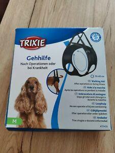 Trixie Gehhilfe für Hund, Vorder- oder Hinterhand