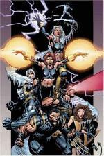 Ultimate X-Men New Mutants by Brian Michael Bendis & David Finch 2006 TPB NEW!