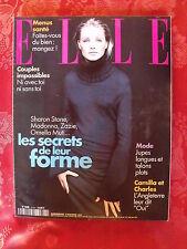 ▬► Elle 2758 de 1998 Sharon Van der Knapp_Bettina_Celine Balitran_Mode Fashion