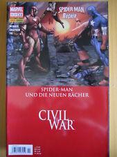 Spider Man n°11 2007 ed. Marvel Deutschland   [G.139]