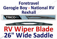 "Wiper Blade Foretravel Georgie Boy National RV Rexhall Motorhome 26"" - 67261"