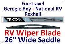 "Wiper Blade Foretravel, Georgie Boy, National RV, Rexhall Motorhome 26"" - 67261"