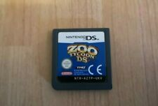 Zoo Tycoon DS - Nintendo DS - Nintendo DSi - Nintendo 3DS / 2DS