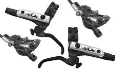 SHIMANO SLX BR BL M675 Hydraulic Disc Brake Set Kit Mountain Bike Bicycle MTB