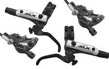 SHIMANO SLX BR BL M675 Hydraulic Disc Brake Set Kit Mountain Bike Bicycle MTB