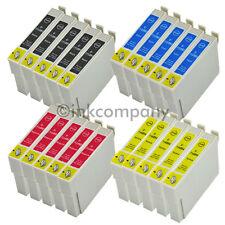 20 Patronen mit Chip für SX110 SX115 SX210 SX215 SX218 SX410 SX415 SX510W SX515W
