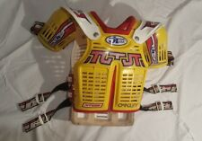 JT RACING Protector Chest, BMX Old School, Size L, JT Racing, 80's
