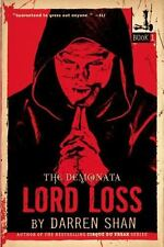 Lord Loss by Darren Shan (2006, Paperback)