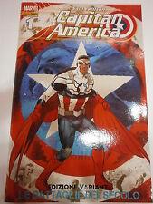 Capitan America n 1 - Edizione Variant con Poster - Marvel - COMPRO FUMETTI SHOP