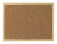 Pinwand 30 X 40cm Pinnwand Kork mit Holzrahmen