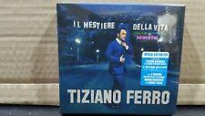 TIZIANO FERRO - IL MESTIERE DELLA VITA URBAN ACOUSTIC (2 CD SIGILLATO 2017)