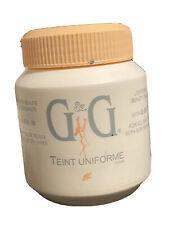 G&G Teint Uniforme Lightening Beauty Cream 300ml/10.6oz