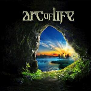 ARC OF LIFE - ARC OF LIFE SEALED 2021 CD DAVISON / KERZNER/ SHERWOOD YES PROG