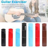 Portable Pocket Acoustic Guitar Practice Model for Beginner Chord Training