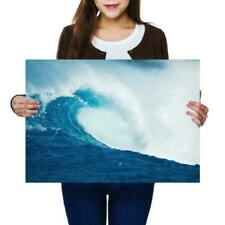 Storm Nature Art Posters