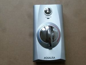 Aqualisa Visage / Zuri  Digital Shower Wall Controller
