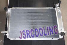 Aluminum Radiator fit for FORD F-SERIES PICKUP 4.9L 1985-1996 L6 AT MT New