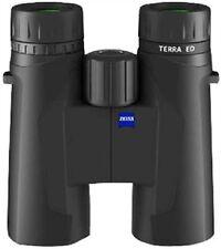 Zeiss Optics TERRA ED Binoculars 10x42 Matte 524206-9901